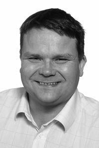Pekka Jakonen, aluemyyntipäällikkö